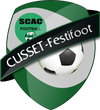 logo du club SCA.CUSSET