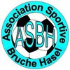 logo du club ASSOCIATION SPORTIVE BRUCHE HASEL