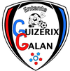 logo du club Entente Guizerix Galan - Ecole de foot