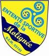 logo du club ESMolignée-jeunes
