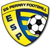 logo du club ES PERRAY FOOTBALL
