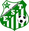logo du club E.S. TOULON