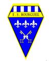logo du club Entente Sportive Bourgueil