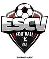 logo du club Entente Sportive Cesson Vert St Denis