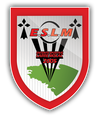 logo du club ENTENTE SPORTIVE LARRÉ MOLAC