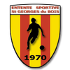 logo du club ENTENTE SPORTIVE SAINT GEORGES DU BOIS