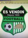 logo du club ES Vendin