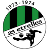 logo du club A.S. ETRELLES FOOTBALL