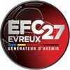 logo du club EVREUX FC 27