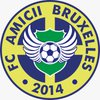 logo du club FC AMICII BRUXELLES