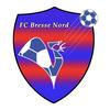 logo du club Football Club Bresse Nord