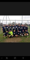 equipe avec leurs maillots - Football club clastrois