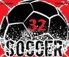 logo du club 32 Soccer