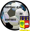 logo du club FOOTBALL CLUB DONTREIX