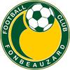 logo du club FC FONBEAUZARD