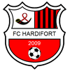 logo du club Football Club d' Hardifort