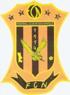 logo du club Football Club de Nouainville