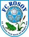 logo du club FOOT-BALL  CLUB DE ROSOY