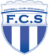logo du club FOOTBALL CLUB de SERVIAN