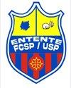 logo entente FCSP/USP - FOOTBALL CLUB SAINT PARGOIRE
