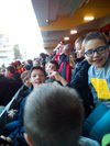 jeunes à Lens - FC Vaux-Andigny