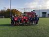 U13 FC BAIE / U13 STADE RENNAIS - FOOTBALL CLUB BAIE MONT SAINT MICHEL