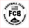 logo du club FOOTBALL CLUB BAIE MONT SAINT MICHEL