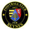 logo du club Bienvenue sur le site officiel du FC BEYNES