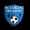 logo du club FOOTBALL CLUB CUBZAC LES PONTS