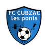 logo du club FOOTBALL CLUB CUBZAC LES PONTS