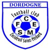 logo du club Football Club Excideuil St Médard