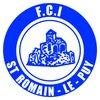 logo du club FCI ST ROMAIN LE PUY