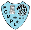 logo du club F.C. Mirebellois Pontailler Lamarche (F.C.M.P.L.)
