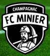 logo du club FC MINIER