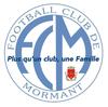 logo du club FOOTBALL CLUB DE MORMANT