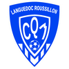logo du club FC Quarante-Cruzy-Montouliers