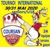 logo du club E.C.COURSAN