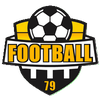 logo du club Football79