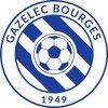 logo du club GAZELEC FOOTBALL BOURGES