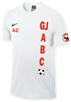 Tee shirt GJABC (adulte)