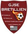 logo du club Groupement Jeune Sud Est BRETILLIEN