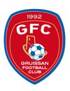 logo du club GRUISSAN FOOTBALL CLUB