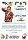 Arbre de Noël du 19 décembre 2018, salle des fêtes d'Arthon. - GROUPEMENT VAL36