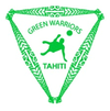 logo du club Green Warriors Beach Soccer Tahiti