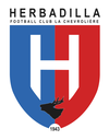 logo du club HERBADILLA FOOTBALL - LA CHEVROLIERE
