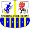 logo du club SPORTING CLUB DE HERIN