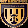 logo du club Hyeres FC