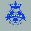 logo du club IMPERIAL BEACH SOCCER