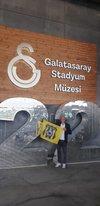 VISITE : STADE ARENA GALATASARAY ISTANBUL - JEUNESSE D'ANTONY FOOTBALL
