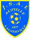 logo du club Jeunesse Sportive Auzielle Lauzerville